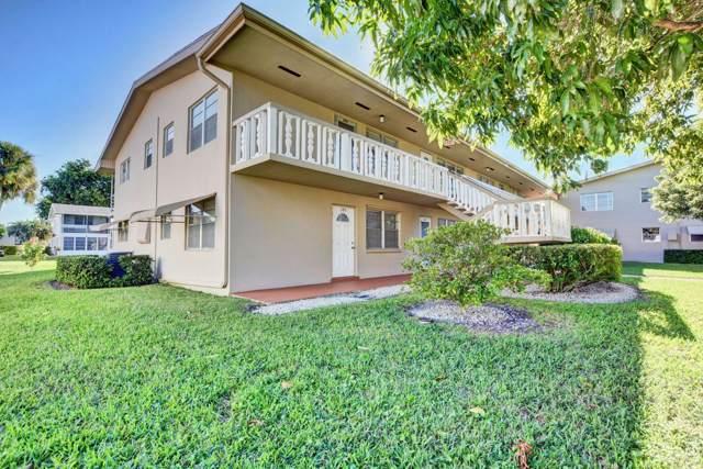 105 Bedford E, West Palm Beach, FL 33417 (#RX-10583792) :: Ryan Jennings Group