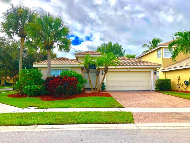 5028 Solar Point Drive, Greenacres, FL 33463 (MLS #RX-10583795) :: Berkshire Hathaway HomeServices EWM Realty