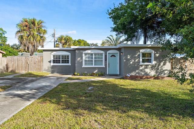 1147 NW 14th Terrace, Stuart, FL 34994 (#RX-10583814) :: Ryan Jennings Group