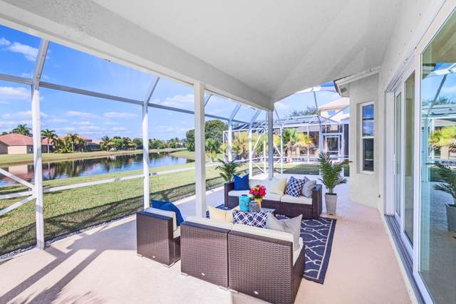 3608 E Hamilton Key, West Palm Beach, FL 33411 (MLS #RX-10583821) :: Berkshire Hathaway HomeServices EWM Realty