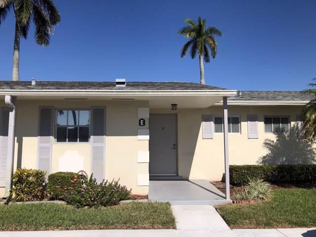 2771 Ashley Drive E E, West Palm Beach, FL 33415 (#RX-10583842) :: Ryan Jennings Group