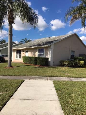 5685 Priscilla Lane, Lake Worth, FL 33463 (#RX-10583846) :: Ryan Jennings Group