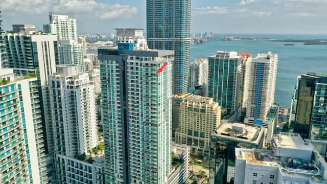 1080 Brickell Avenue #4101, Miami, FL 33131 (MLS #RX-10583858) :: Berkshire Hathaway HomeServices EWM Realty
