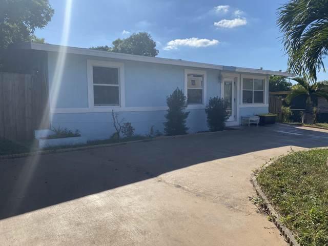 1149 W 36th Street, Riviera Beach, FL 33404 (#RX-10583868) :: Ryan Jennings Group