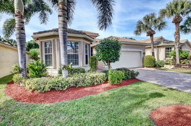 13677 Sandy Malibu Point, Delray Beach, FL 33446 (#RX-10583871) :: Ryan Jennings Group