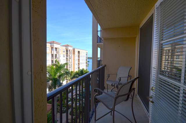 1801 N Flagler Drive #811, West Palm Beach, FL 33407 (#RX-10583887) :: Ryan Jennings Group