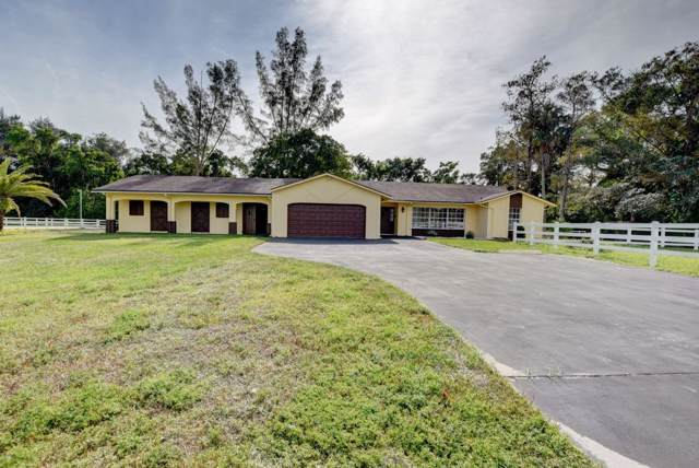 19656 118th Trail S, Boca Raton, FL 33498 (MLS #RX-10583905) :: The Jack Coden Group