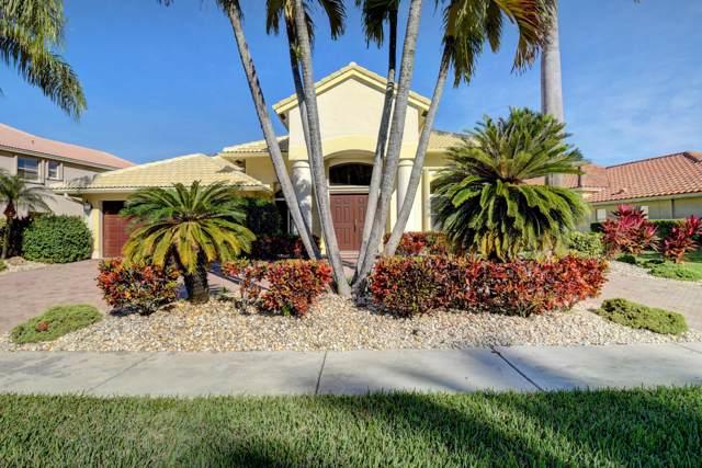 10605 Saint Thomas Drive, Boca Raton, FL 33498 (#RX-10583908) :: Ryan Jennings Group