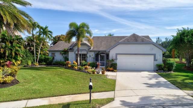 12059 Rockwell Way, Boca Raton, FL 33428 (#RX-10583919) :: Ryan Jennings Group