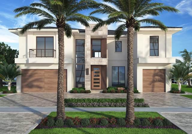 731 NE 32nd Street, Boca Raton, FL 33431 (#RX-10583924) :: Ryan Jennings Group