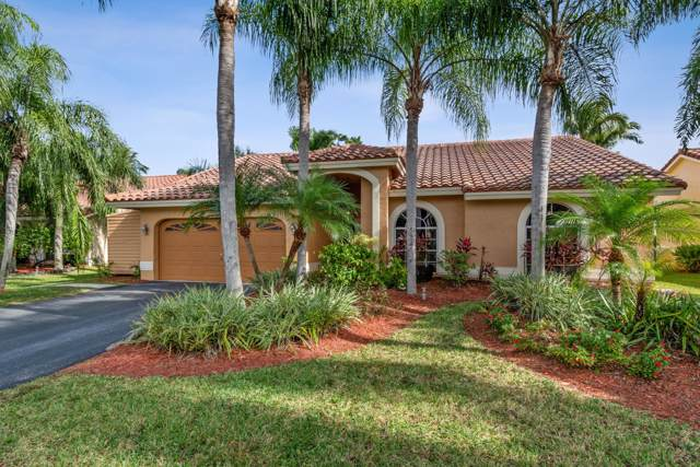 5249 NW 98th Lane, Coral Springs, FL 33076 (MLS #RX-10583935) :: Castelli Real Estate Services