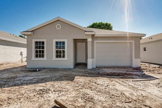 370 Reigle Avenue, Delray Beach, FL 33444 (MLS #RX-10583952) :: Berkshire Hathaway HomeServices EWM Realty