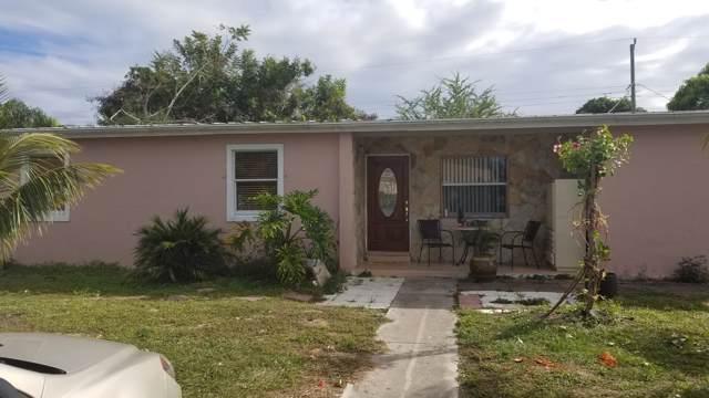 509 20th Place SW, Vero Beach, FL 32962 (#RX-10583967) :: Ryan Jennings Group