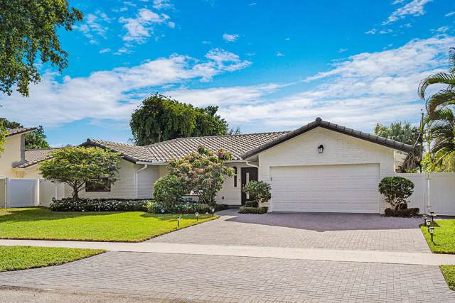 1080 SW 2nd Street, Boca Raton, FL 33486 (MLS #RX-10583969) :: Castelli Real Estate Services