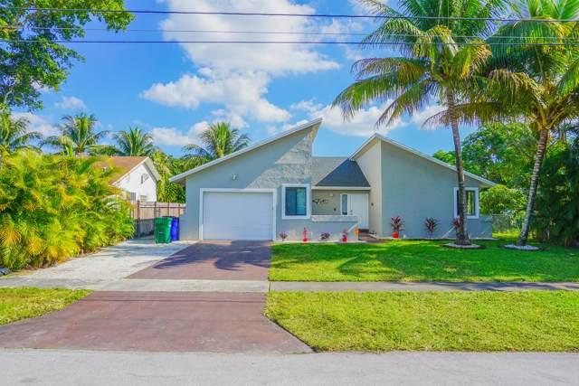 750 SW 55th Avenue, Margate, FL 33068 (MLS #RX-10583975) :: Castelli Real Estate Services