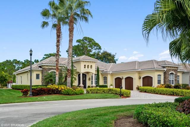 9308 Scarborough Court, Port Saint Lucie, FL 34986 (#RX-10584016) :: Ryan Jennings Group