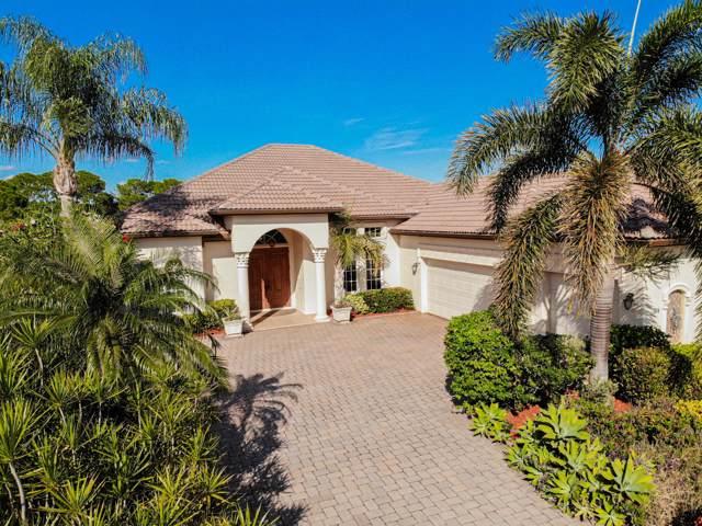 924 SW Grand Reserve Boulevard, Port Saint Lucie, FL 34986 (#RX-10584029) :: The Reynolds Team/ONE Sotheby's International Realty