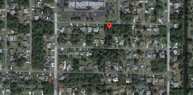 20383 Wilkie Avenue, Port Charlotte, FL 33954 (#RX-10584031) :: Ryan Jennings Group