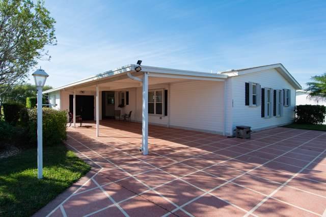 7655 Eastern Bluebird, Port Saint Lucie, FL 34952 (#RX-10584037) :: The Reynolds Team/ONE Sotheby's International Realty
