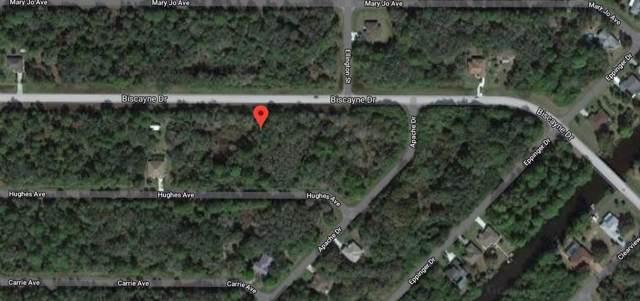 989 Biscayne Drive, Port Charlotte, FL 33953 (#RX-10584043) :: Ryan Jennings Group