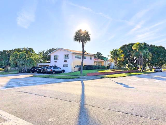 506 Date Palm Drive, Lake Park, FL 33403 (MLS #RX-10584065) :: Best Florida Houses of RE/MAX