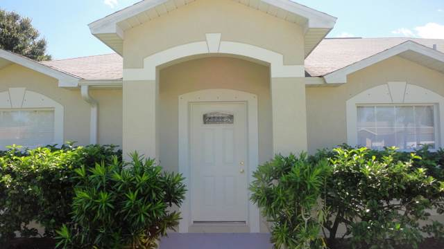 121 Aldea Drive, Sebastian, FL 32958 (#RX-10584066) :: Ryan Jennings Group