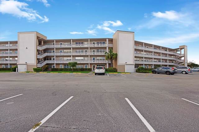 407 Dover A, West Palm Beach, FL 33417 (#RX-10584067) :: Real Estate Authority