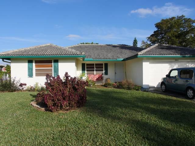 3941 NW 114th Avenue, Coral Springs, FL 33065 (MLS #RX-10584069) :: Berkshire Hathaway HomeServices EWM Realty