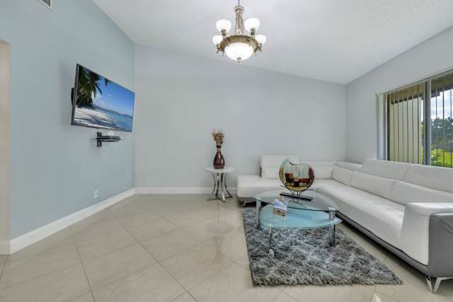 5272 Bosque Lane #31, West Palm Beach, FL 33415 (#RX-10584077) :: Real Estate Authority