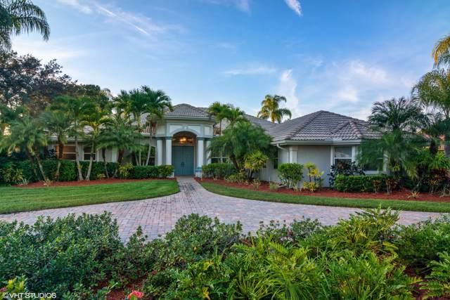 7417 Laurels Place, Port Saint Lucie, FL 34986 (#RX-10584081) :: The Reynolds Team/ONE Sotheby's International Realty