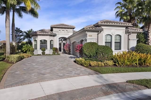 16994 Picardy Way, Delray Beach, FL 33446 (MLS #RX-10584090) :: Berkshire Hathaway HomeServices EWM Realty