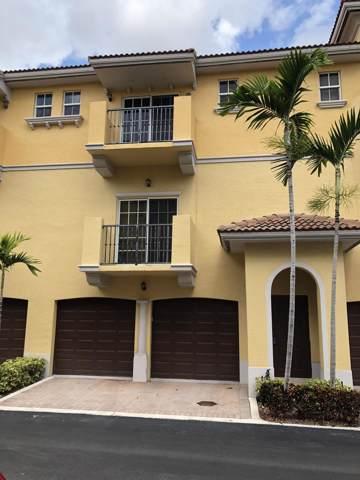 2520 SW 14th Avenue #806, Fort Lauderdale, FL 33315 (#RX-10584099) :: Ryan Jennings Group