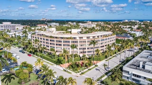 369 S Lake Drive 1G & 1F, Palm Beach, FL 33480 (#RX-10584106) :: The Rizzuto Woodman Team
