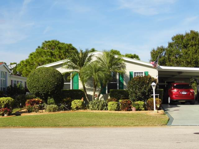 2844 Eagles Nest Way, Port Saint Lucie, FL 34952 (#RX-10584115) :: The Reynolds Team/ONE Sotheby's International Realty
