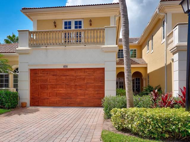 102 Renaissance Drive, Palm Beach Gardens, FL 33410 (#RX-10584119) :: Ryan Jennings Group