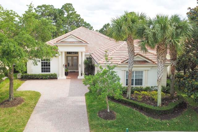 9329 Briarcliff Trace, Port Saint Lucie, FL 34986 (#RX-10584126) :: The Reynolds Team/ONE Sotheby's International Realty