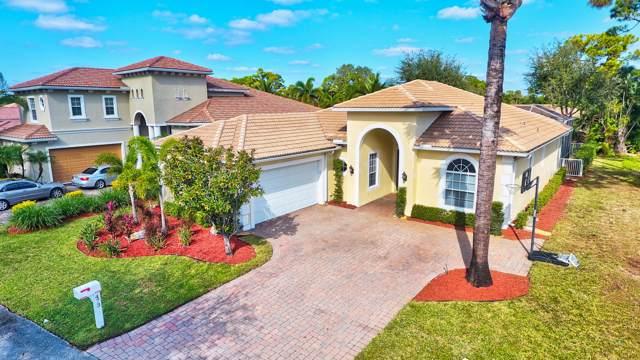 473 Pine Tree Court, Atlantis, FL 33462 (MLS #RX-10584159) :: Berkshire Hathaway HomeServices EWM Realty