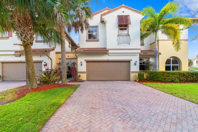 5966 NW 117th Drive, Coral Springs, FL 33076 (MLS #RX-10584177) :: Castelli Real Estate Services