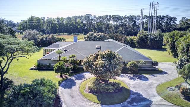 296 Wychmere Terrace, Wellington, FL 33414 (#RX-10584206) :: Ryan Jennings Group