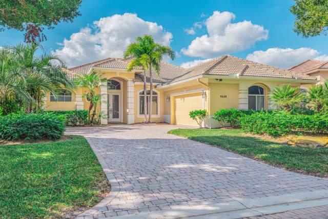 9644 Crooked Stick Lane, Port Saint Lucie, FL 34986 (MLS #RX-10584229) :: Berkshire Hathaway HomeServices EWM Realty
