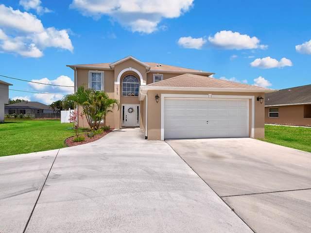 1013 SE Bywood Avenue, Port Saint Lucie, FL 34953 (MLS #RX-10584233) :: Berkshire Hathaway HomeServices EWM Realty