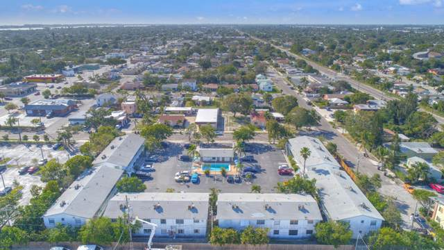 510 24th Avenue N 204, 301, 406 A, Lake Worth, FL 33460 (MLS #RX-10584237) :: Best Florida Houses of RE/MAX