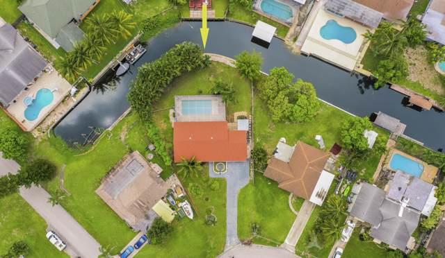 6933 Bayshore Drive, Lake Worth, FL 33462 (MLS #RX-10584250) :: Berkshire Hathaway HomeServices EWM Realty