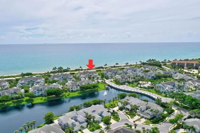 406 Mainsail Circle, Jupiter, FL 33477 (MLS #RX-10584252) :: Berkshire Hathaway HomeServices EWM Realty