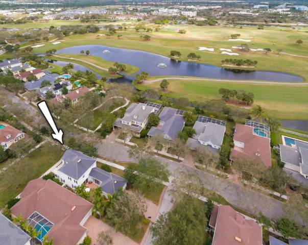 413 St. Martin Lane, Jupiter, FL 33458 (MLS #RX-10584262) :: Berkshire Hathaway HomeServices EWM Realty