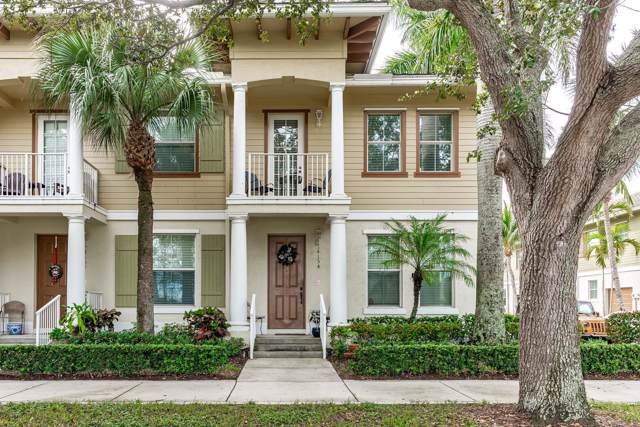 4154 Stadium Drive, Jupiter, FL 33458 (MLS #RX-10584268) :: Berkshire Hathaway HomeServices EWM Realty