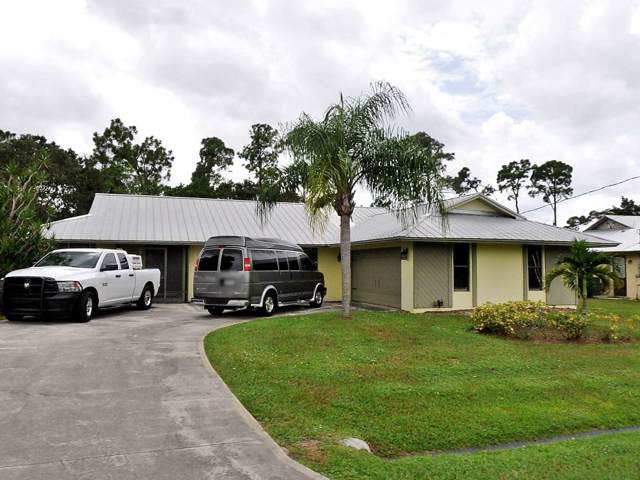 Port Saint Lucie, FL 34952 :: Best Florida Houses of RE/MAX
