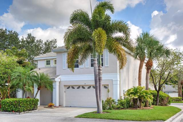 25 Commodore Place, Palm Beach Gardens, FL 33418 (MLS #RX-10584286) :: Best Florida Houses of RE/MAX