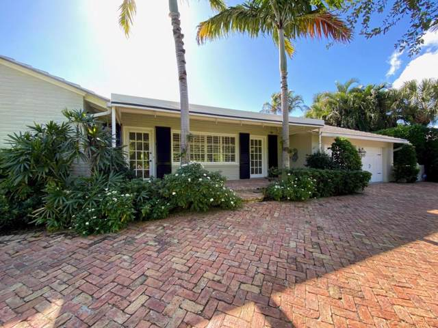 220 Osceola Way, Palm Beach, FL 33480 (MLS #RX-10584300) :: Best Florida Houses of RE/MAX