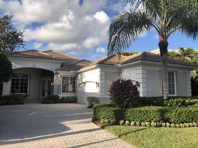 141 San Marco Drive, Palm Beach Gardens, FL 33418 (MLS #RX-10584309) :: Best Florida Houses of RE/MAX